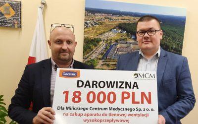 MCM Tarczyński