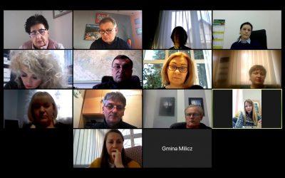 Sesja Rady Gminy Milicz