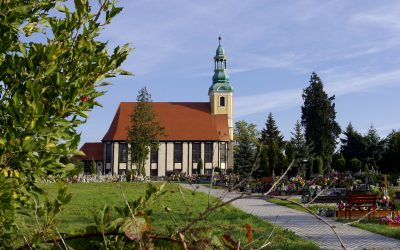 Gmina Krośnice