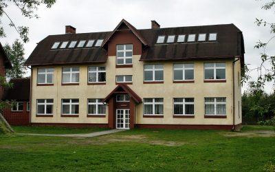 Szkoła Podstawowa Kuźnica Czeszycka