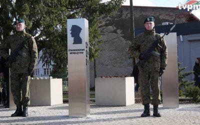 Pomnik Żołnierzy Wyklętych Milicz