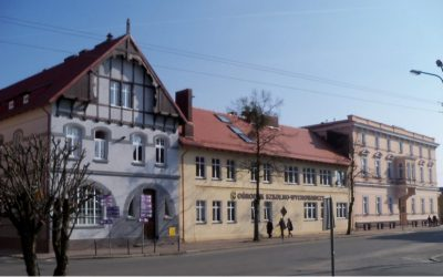 SOSW w Miliczu