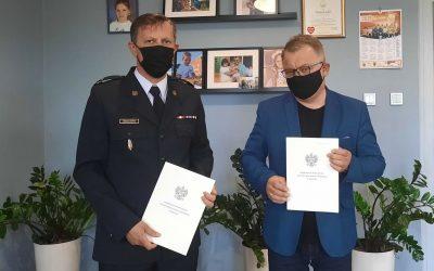Piotr Lech i Tomasz Kopeć