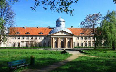 Milicz Pałac