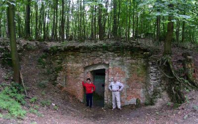 Tunel pod Miliczem