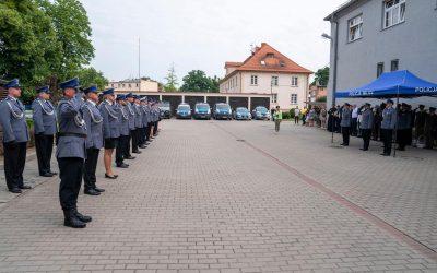 Święto Policji Milicz