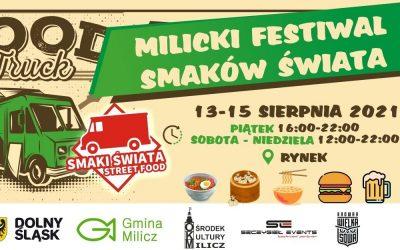 FoodTruck Milicz