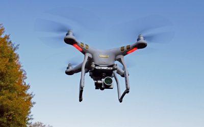 dron 2021