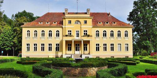 Pałac Krośnice
